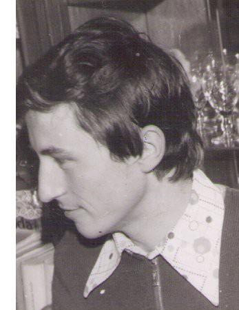 Daniel Bédi