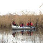 tragédia v Devínskom jazere