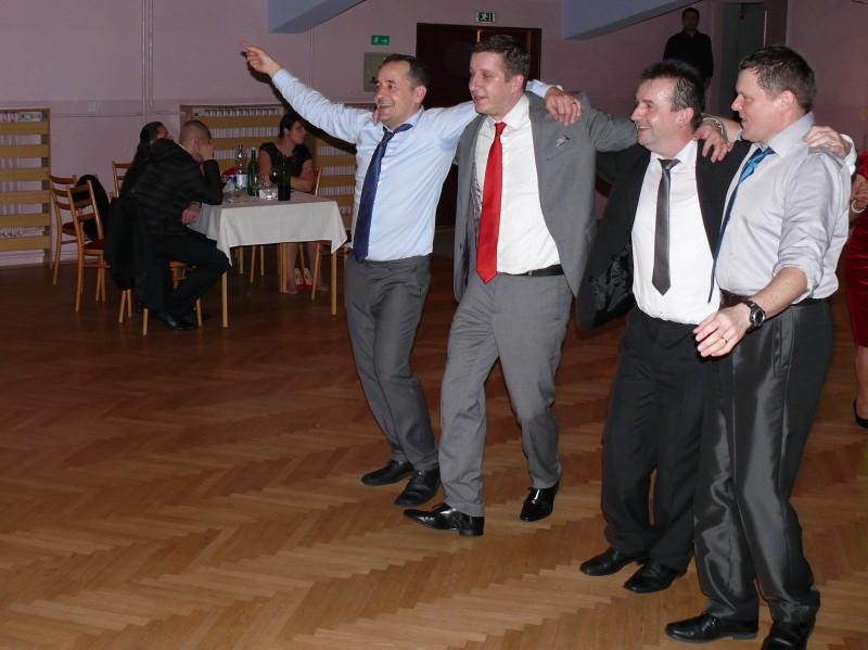 matičiari odštartovali plesovú sezónu