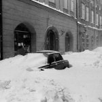 snehová kalamita