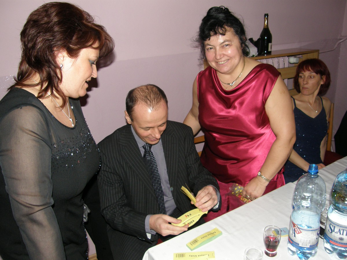 Irenka Košírelová