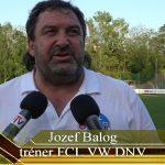 FCL VW DNV : FK Rača