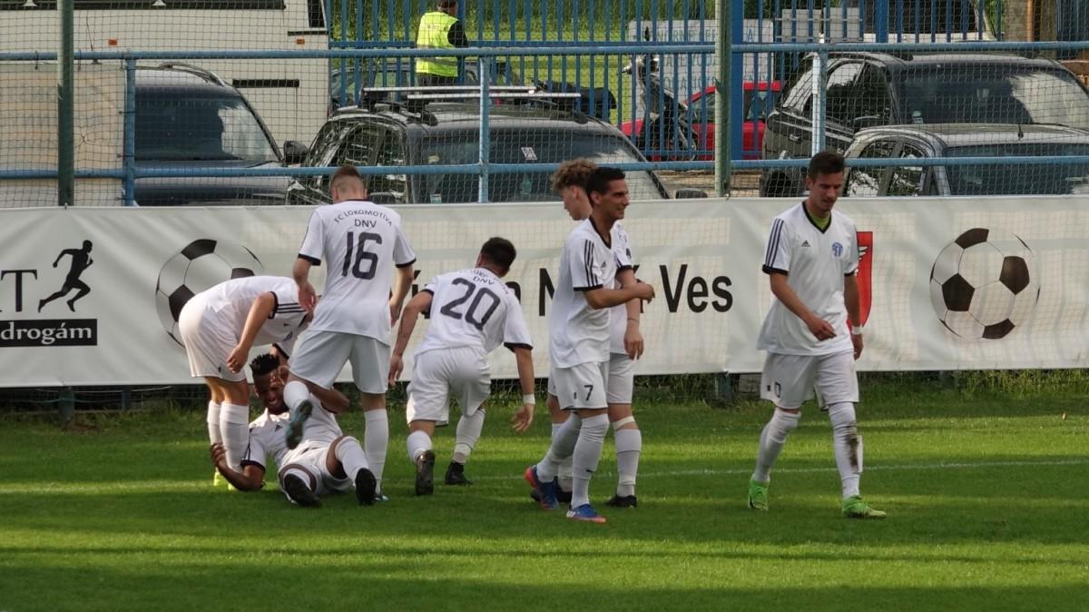 FCL VW DNV : FK Slovan Ivanka pri Dunaji