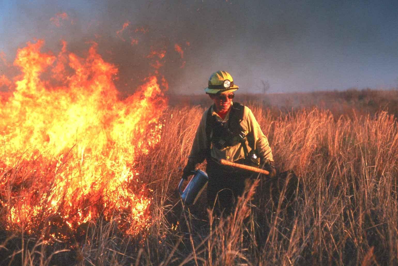 nebezpečie vzniku požiarov