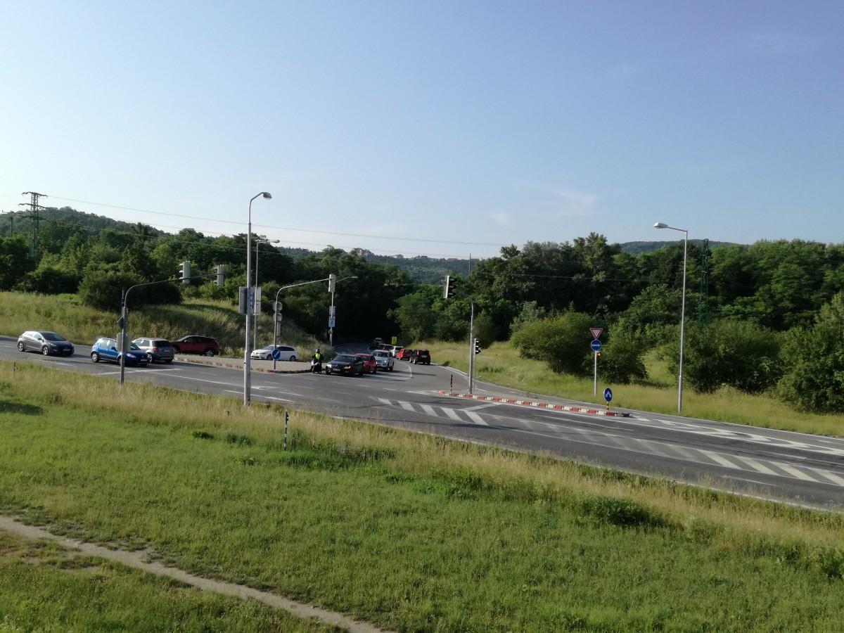 Kolóny pri Hornbachu