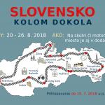 Devínska Nová Ves od 9. 7. 2018