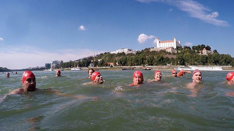 pokoriť Dunaj