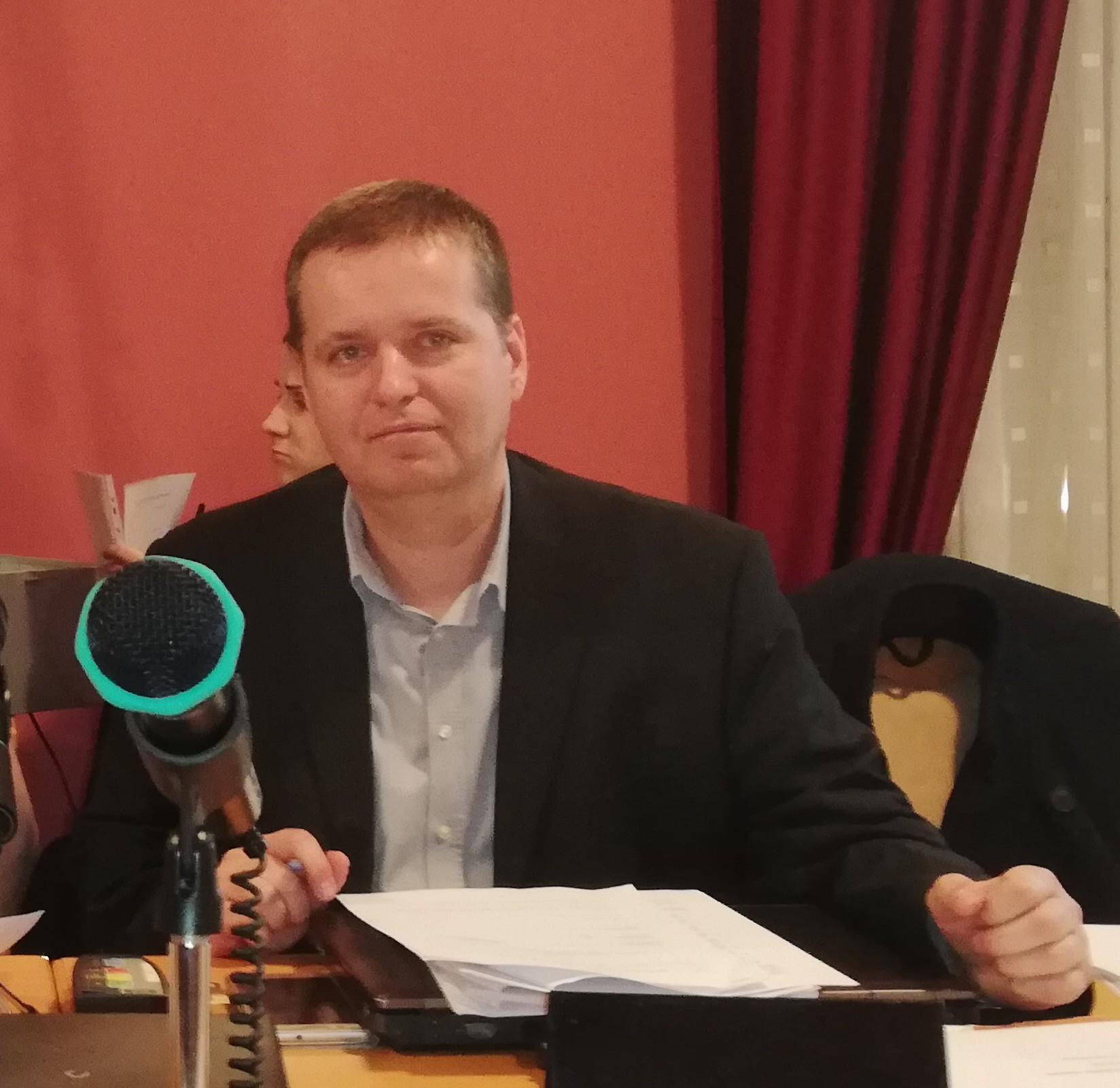 Miroslav Antal
