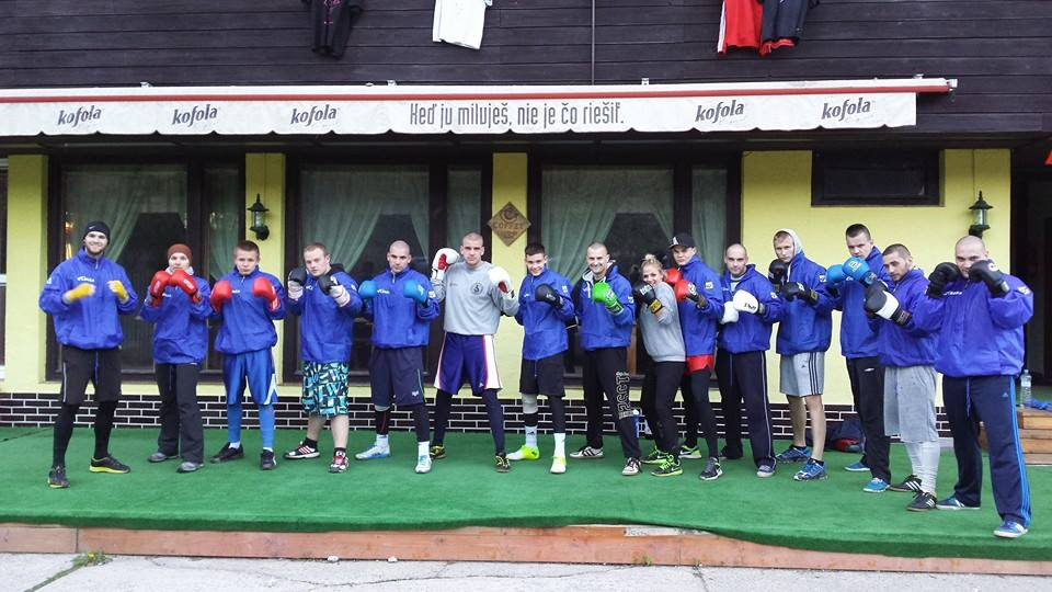 Best Boxing Club