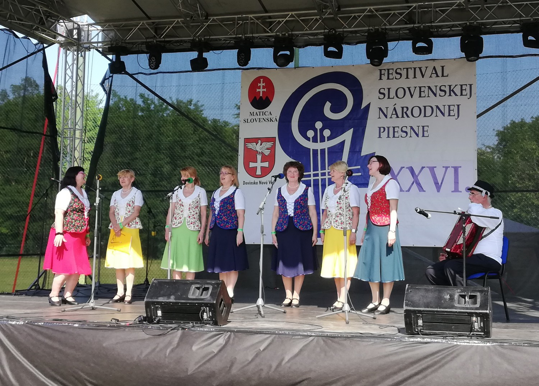 festival slovenskej