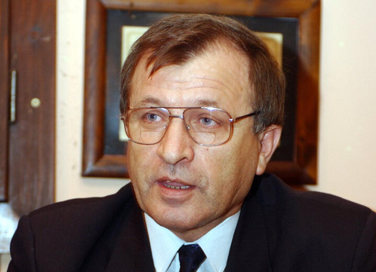 Pavol Čorej