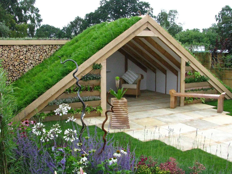 zelené strechy svojpomocne