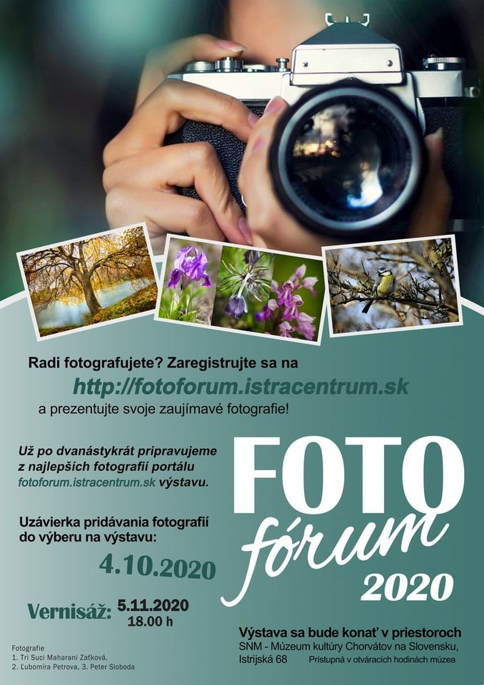 fotofórum 2020