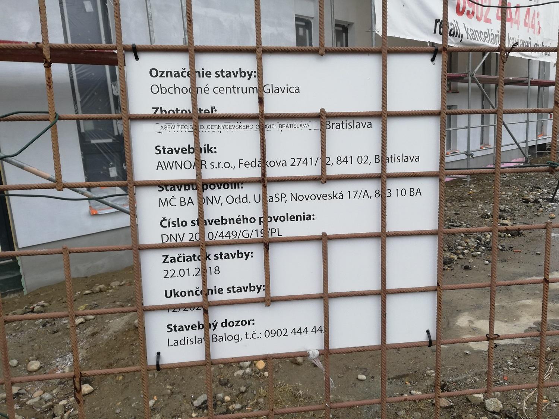 miesto na stavebnom úrade