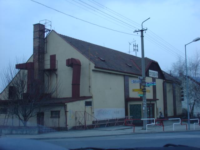 kino Devín